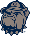 Georgetown Hoyas 1996-Pres Secondary Logo 01 decal sticker