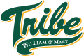 William and Mary Tribe 2016-2017 Primary Logo iron on transfer