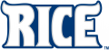 Rice Owls 1997-2009 Wordmark Logo 01 iron on transfer
