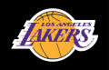 Los Angeles Lakers 2001-Pres Primary Dark Logo decal sticker