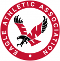 Eastern Washington Eagles 2000-Pres Alternate Logo 02 decal sticker