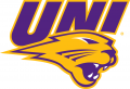 Northern Iowa Panthers 2015-Pres Primary Logo decal sticker
