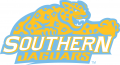 Southern Jaguars 2001-Pres Secondary Logo 01 decal sticker