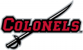 Nicholls State Colonels 2009-Pres Wordmark Logo 03 iron on transfer