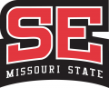 SE Missouri State Redhawks 2003-Pres Wordmark Logo decal sticker