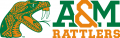Florida A&M Rattlers 2013-Pres Alternate Logo 02 decal sticker