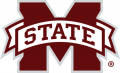 Mississippi State Bulldogs 2009-Pres Primary Logo iron on transfer