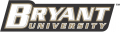 Bryant Bulldogs 2005-Pres Wordmark Logo decal sticker