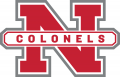 Nicholls State Colonels 2009-Pres Alternate Logo 01 iron on transfer