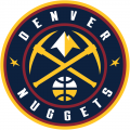 Denver Nuggets 2005-2018 Wordmark Logo iron on transfer