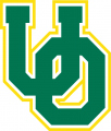 Oregon Ducks 1994-1998 Primary Logo iron on transfer
