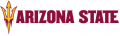 Arizona State Sun Devils 2011-Pres Wordmark Logo 0 0 02 decal sticker