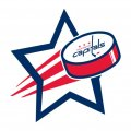 Washington Capitals Hockey Goal Star decal sticker