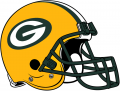 Green Bay Packers 1980-Pres Helmet iron on transfer