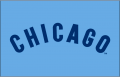 Chicago Cubs 1976-1977 Jersey Logo iron on transfer
