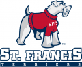 St. Francis Terriers 2001-2010 Primary Logo iron on transfer