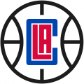 Los Angeles Clippers 2016-Pres Alternate Logo iron on transfer