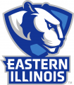Eastern Illinois Panthers 2015-Pres Alternate Logo 12 iron on transfer