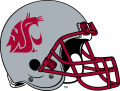 Washington State Cougars 1999-Pres Helmet iron on transfer