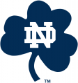 Notre Dame Fighting Irish 1994-Pres Alternate Logo 08 decal sticker