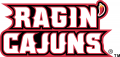 Louisiana Ragin Cajuns 2000-Pres Wordmark Logo 03 iron on transfer