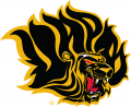 Arkansas-PB Golden Lions 2015-Pres Alternate Logo decal sticker