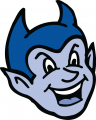 Central Connecticut Blue Devils 1994-2010 Secondary Logo iron on transfer