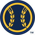 Milwaukee Brewers 2020-Pres Alternate Logo 01 decal sticker