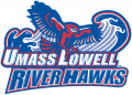 UMass Lowell River Hawks 2010-Pres Secondary Logo iron on transfer