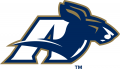 Akron Zips 2008-2013 Primary Logo decal sticker