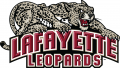 Lafayette Leopards 2000-2009 Primary Logo iron on transfer