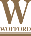 Wofford Terriers 1987-Pres Alternate Logo iron on transfer