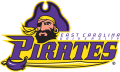 East Carolina Pirates 1999-2003 Primary Logo iron on transfer