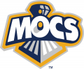 Chattanooga Mocs 2001-2007 Secondary Logo 02 iron on transfer
