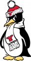 Youngstown State Penguins 1993-Pres Alternate Logo 01 iron on transfer