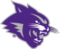 Abilene Christian Wildcats 2013-Pres Partial Logo decal sticker