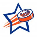 New York Islanders Hockey Goal Star decal sticker