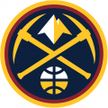 Denver Nuggets 2018-19 Pres Alternate Logo iron on transfer