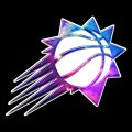 galaxy phoenix suns decal stickers