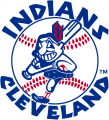 Cleveland Indians 1973-1978 Primary Logo iron on transfer
