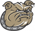 Bryant Bulldogs 2005-Pres Secondary Logo decal sticker