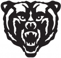 Mercer Bears 1988-Pres Partial Logo decal sticker