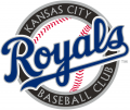 Kansas City Royals 2002-2005 Alternate Logo 01 decal sticker