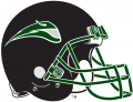 Portland State Vikings 1999-2015 Helmet decal sticker