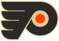 Philadelphia Flyers 2011 12 Throwback Logo iron on transfer