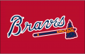 Atlanta Braves 2005-2013 Jersey Logo iron on transfer