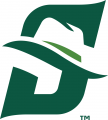 Stetson Hatters 2018-Pres Primary Logo iron on transfer