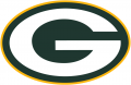 Green Bay Packers 1980-Pres Primary Logo iron on transfer