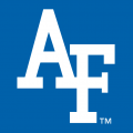 Air Force Falcons 1963-Pres Alternate Logo decal sticker