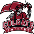 Colgate Raiders 2002-Pres Secondary Logo decal sticker